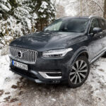 Volvo XC90 B5 AWD 235 +14 KM Inscription – test