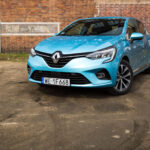 Renault Clio E-Tech 140 Hybrid Intens – test