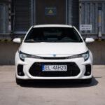 Suzuki Swace 1.8 Hybrid 122 KM E-CVT Premium Plus – test
