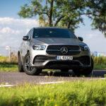 Mercedes-Benz GLE 400d 4MATIC Coupé – test