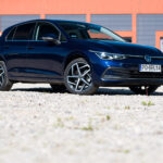 Volkswagen Golf 1.4 eHybrid 204 KM DSG – test
