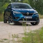 Renault Arkana TCe 140 EDC FAP Intens – test